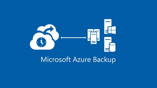 Implementing the Azure backup service for files and Azure VMs